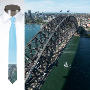 Sydney Harbour Bridge - Necktie