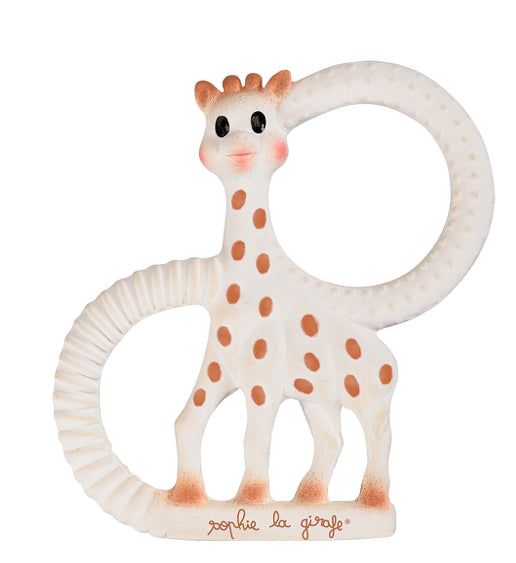 Sophie la Girafe Teething Ring