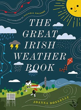 """The Great Irish Weather Book"" by Joanna Donnelly"
