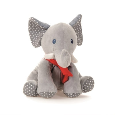 Toby the Elephant