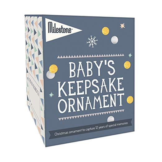 ***Pre-Sale*** Baby's Keepsake Ornament