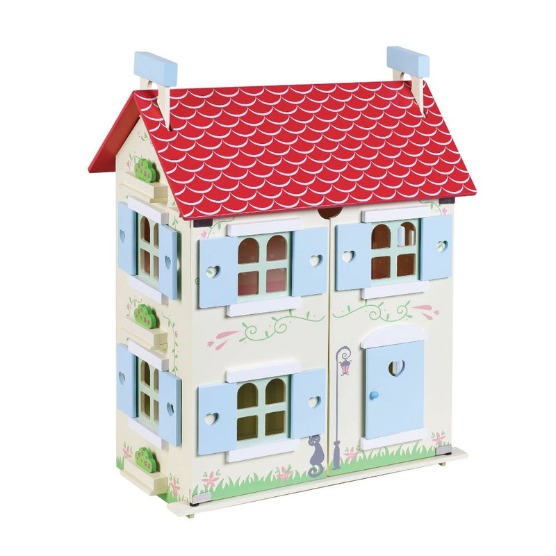 Primrose Cottage Dolls House