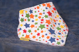Superstars Bandana Bib