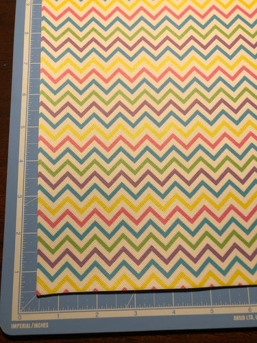 Easter Chevron