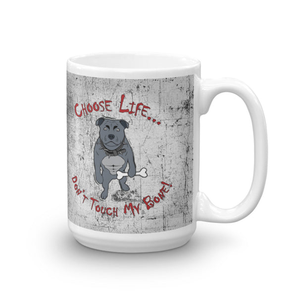 Choose Life - Coffee Mug