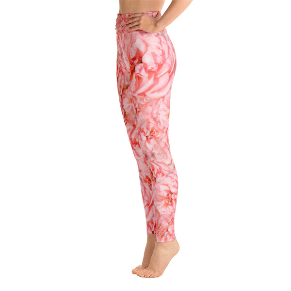 Bloom - Yoga Leggings