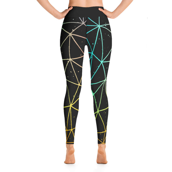 Spectrum - Yoga Leggings