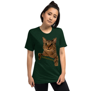 Me and My Kitty Tees