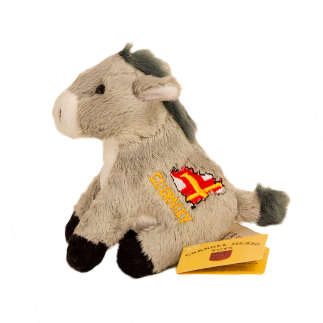 Guernsey Donkey - Small (Sitting)