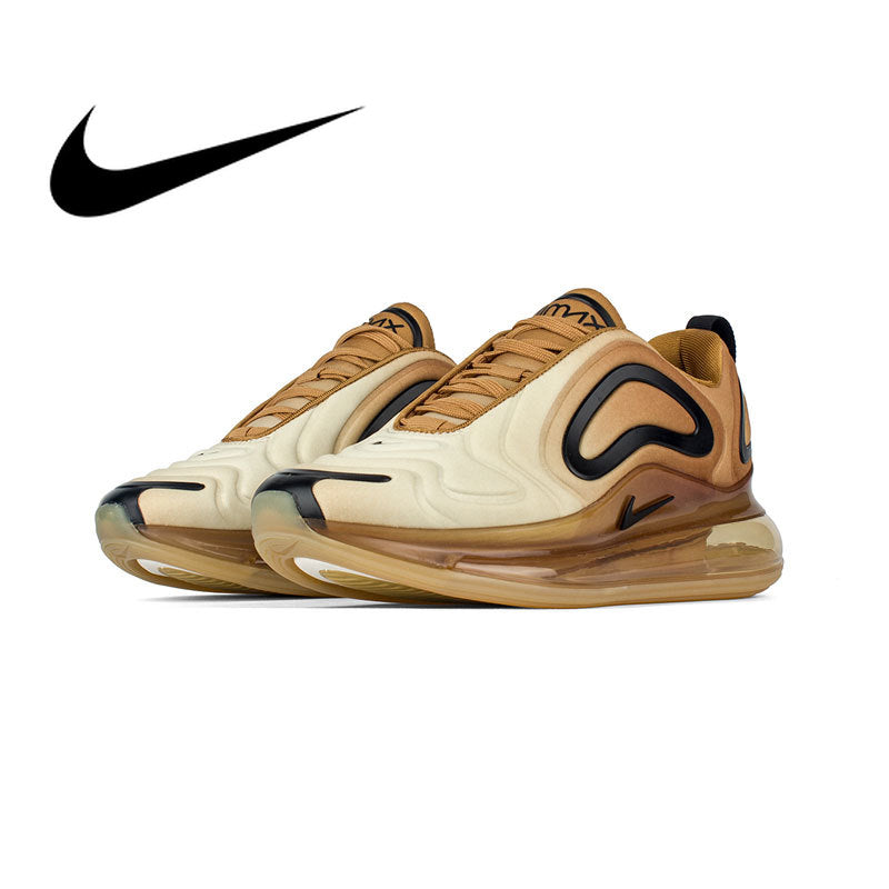 Original Authentic Nike Air Max 720 Mens Athletic Shoes Comfortable Massage Sports Sneakers 2019 Spring New Listing AO2924 700