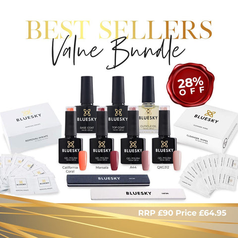 Bluesky Best Sellers Value Bundle
