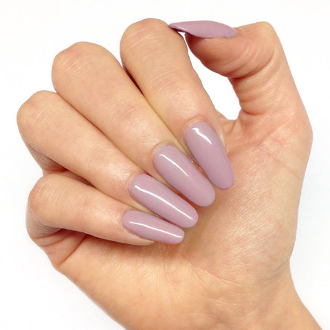 Bluesky Autumn Winter Taupe Beige Grey 63921 UV/LED Soak Off Gel Nail Polish - Bluesky Nail Gel Polish