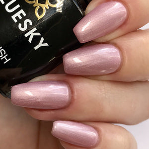 Bluesky 80609 TUNDRA UV/LED Soak Off Gel Nail Polish Free P&P 10ml - Bluesky Nail Gel Polish