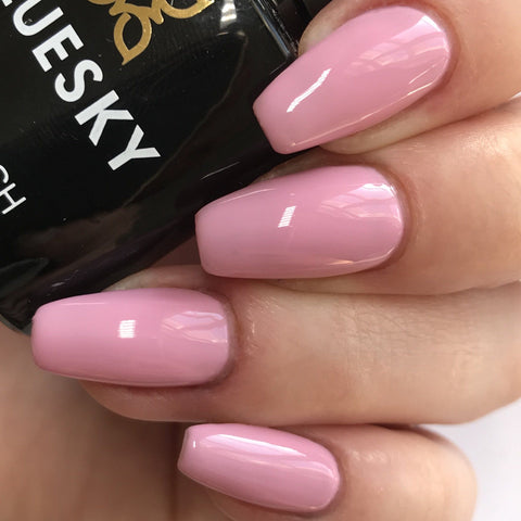 Bluesky 80616 MAUVE MAVERICK UV/LED Soak Off Gel Nail Polish Free Postage 10ml - Bluesky Nail Gel Polish