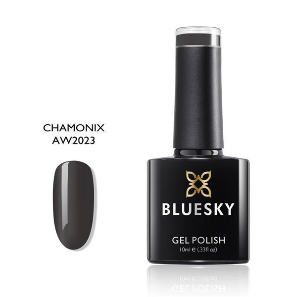 Bluesky Lady Snow Collection AW2020 UV LED Gel Nail Polish