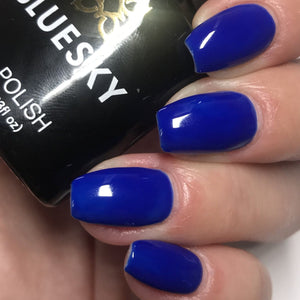 Bluesky CS 23 UV/LED Soak Off Gel Nail Polish Free Postage 10ml - Bluesky Nail Gel Polish