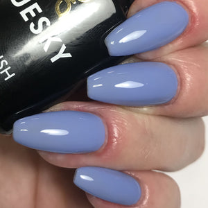 Bluesky Dence Range DC 44 MEET MY PRINCE UV LED Soak Off Gel Nail Polish - Bluesky Nail Gel Polish