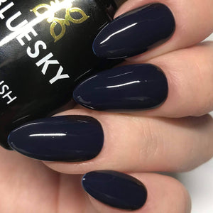 Bluesky Lady Snow AW20 Collection UV/LED Gel Polish 10ml - AW2021 Harbin Beauty