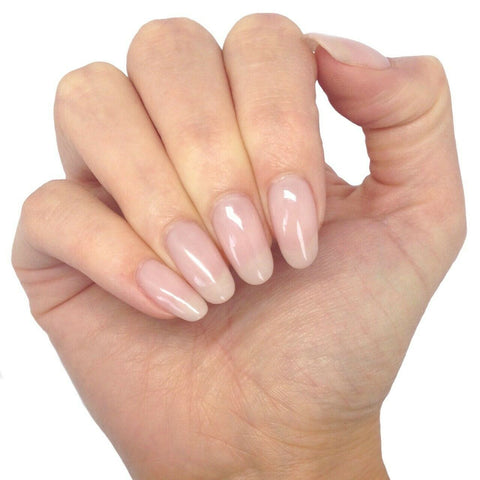Bluesky Nude ND 19 NUDE SUNDAY UV/LED Soak Off Gel Nail Polish 10ml - Bluesky Nail Gel Polish