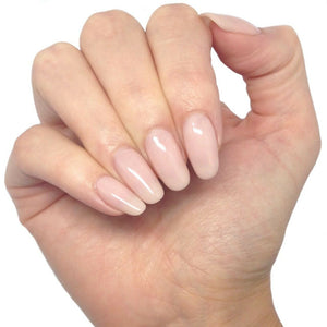 Bluesky Nude ND 20 STONED ROSE UV/LED Soak Off Gel Nail Polish Free Postage 10ml - Bluesky Nail Gel Polish