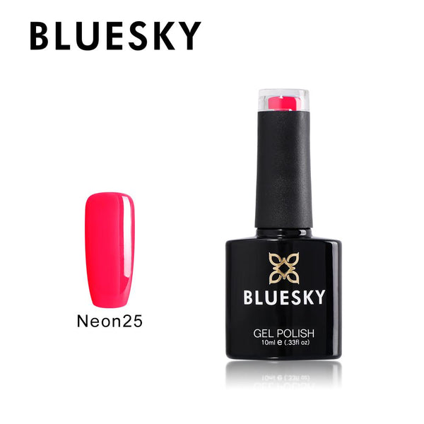 Bluesky Summer Gel Polish Set