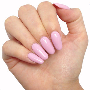 Bluesky PINK LAVENDER UV/LED Soak Off Gel Nail Polish - SPC03