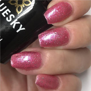Bluesky Platinum Collection SPINEL TAP UV/LED Gel Nail Polish - PLATINUM 18 - Bluesky Nail Gel Polish