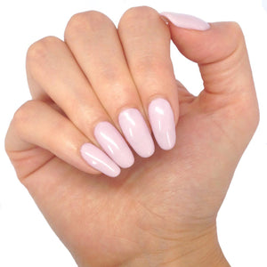 Bluesky Get NUDE Collection QXG 210 LACE UV/LED Soak Off Gel Nail Polish - Bluesky Nail Gel Polish