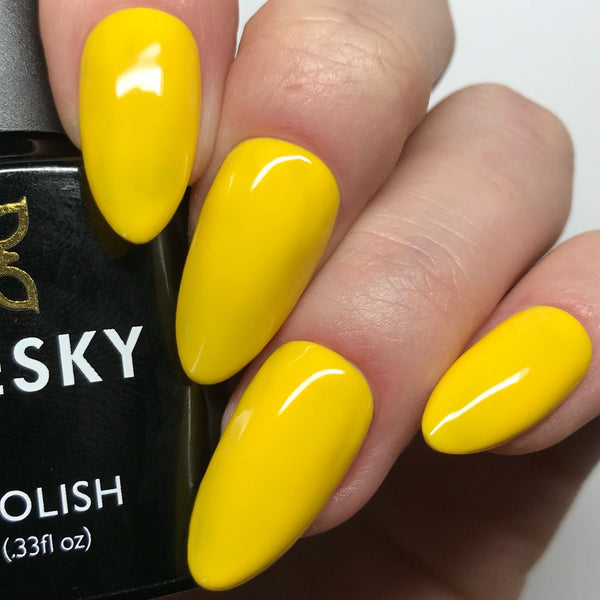 Bluesky Gel Polish SS2106 Dance Forever -  Spring 2021 Collection UV LED Nail