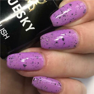 Bluesky Smoothie Bar Collection BERRY CRUSH UV/LED Gel Nail Polish - SUM1920