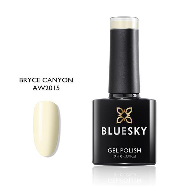 Bluesky Lady Snow AW20 Collection UV/LED Gel Polish 10ml - AW2015 Bryce Canyon
