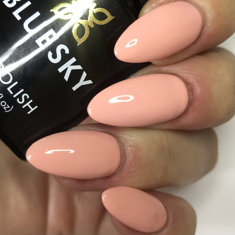 Bluesky Summer 2020 Collection SS2014 PINK MARTINI UV/LED Gel Polish 10ml