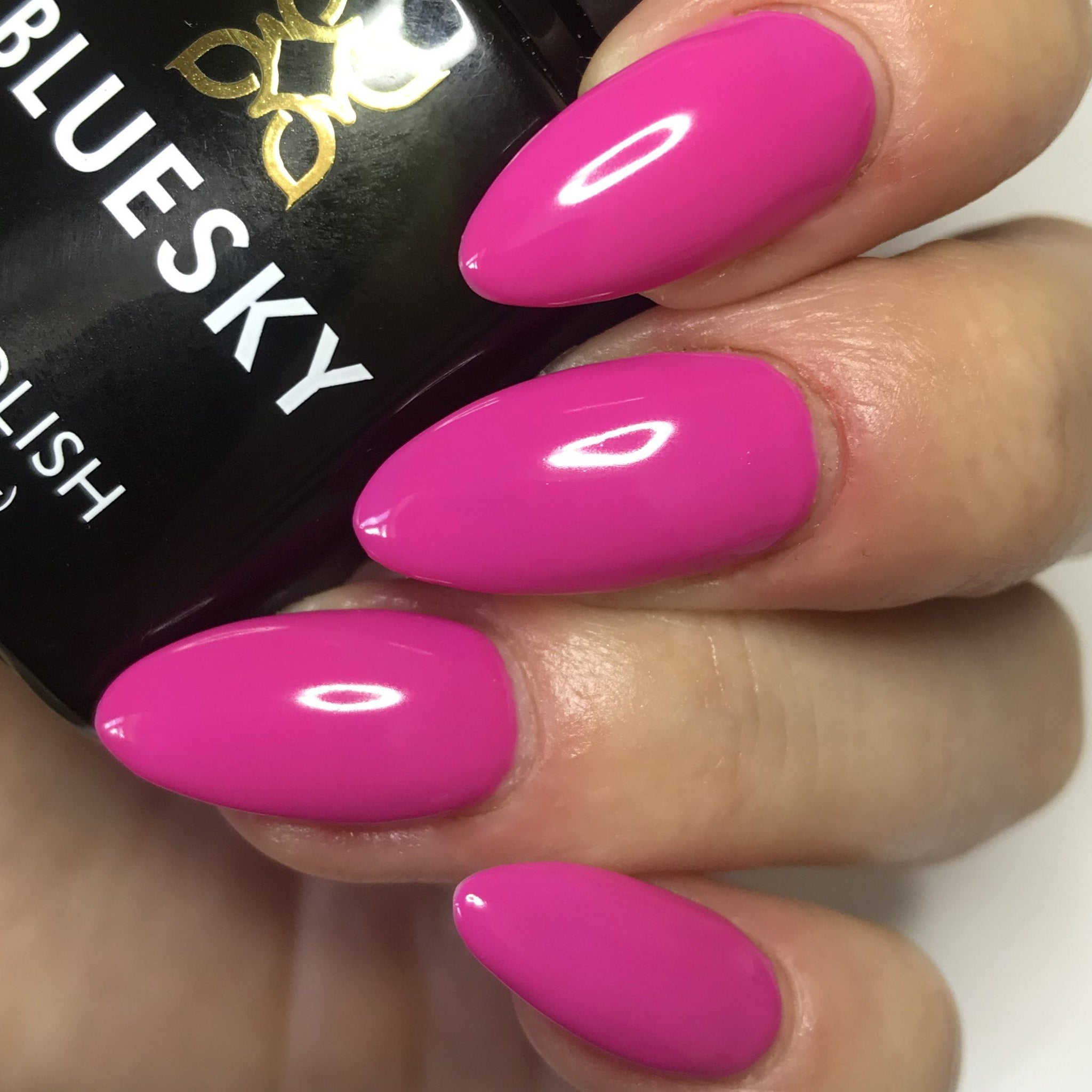 Bluesky Summer 2020 Collection SS2024 Beach Party UV/LED Gel Polish 10ml