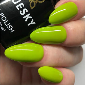 Bluesky Gel Polish SS2102 On The Ropes -  Spring 2021 Collection UV LED Nail