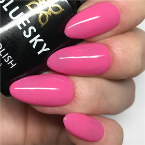 Bluesky Gel Polish SS2107 Knockout Blow Spring 2021 Collection UV LED Nail