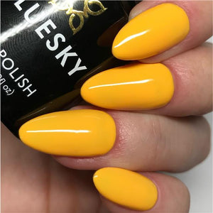 Bluesky Gel Polish SS2108 Killer Feet -  Spring 2021 Collection UV LED Nail