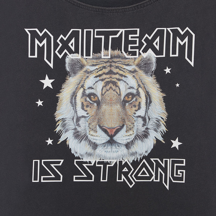 MAITEAM Tiger T-Shirt