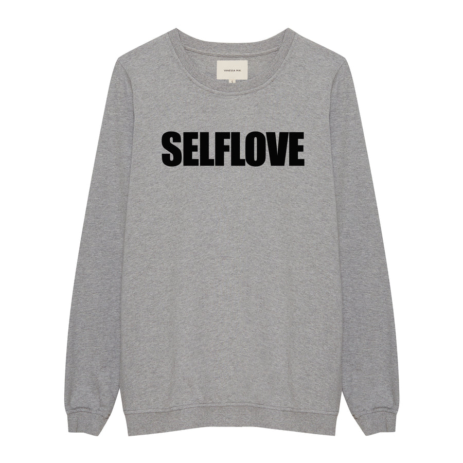 Selflove Sweater