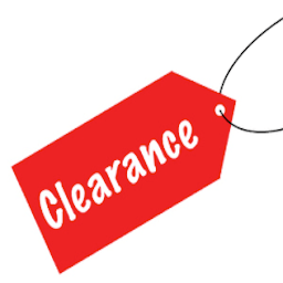 Used/Clearance