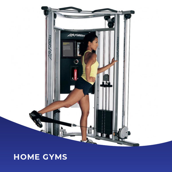 Quality Fitness Equipment California Home Fitness Get Fit