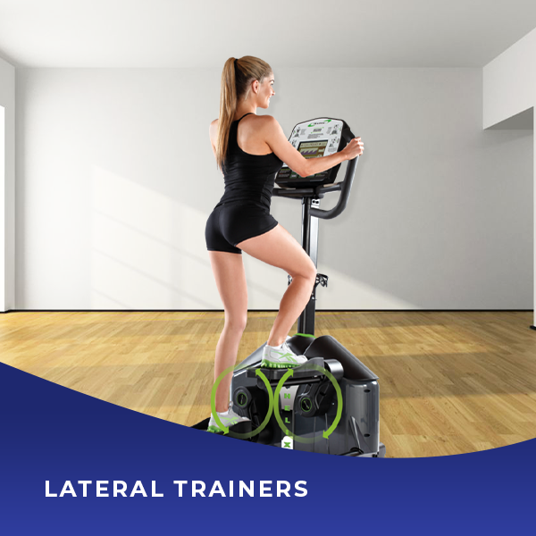 Lateral Trainers