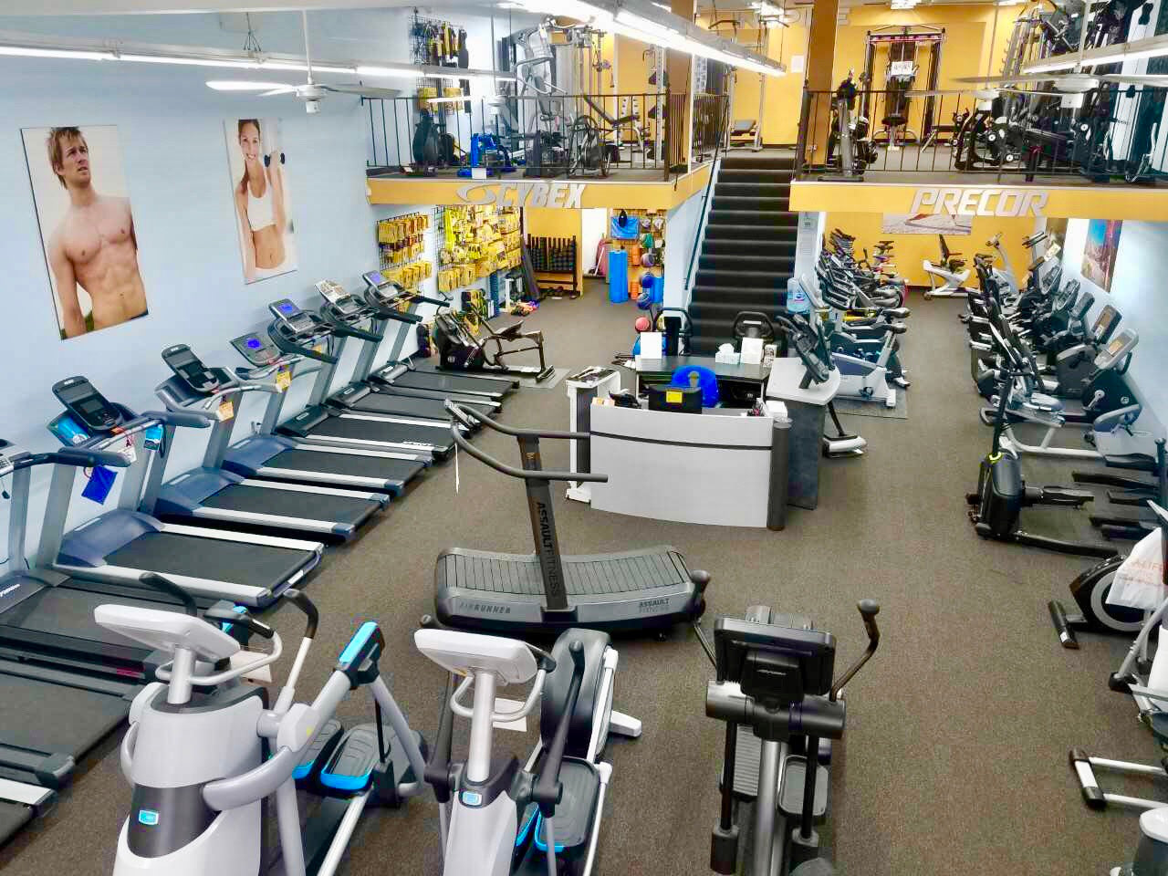 California Home Fitness Fitness Equipment In Los Angeles