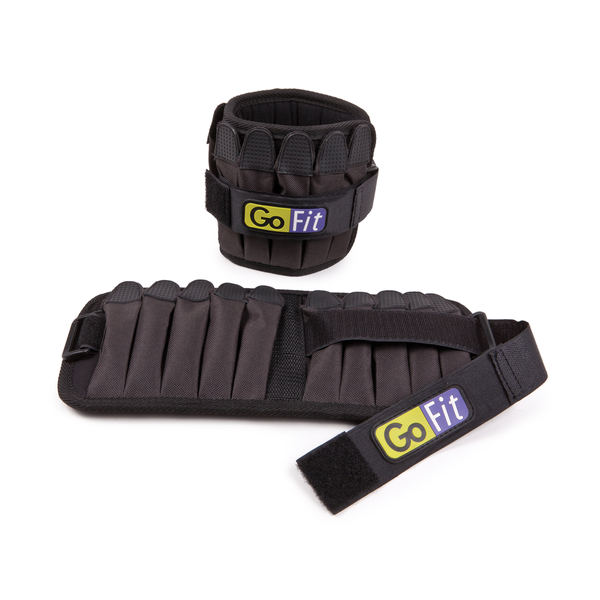 10LB Padded Pro Ankle Weights