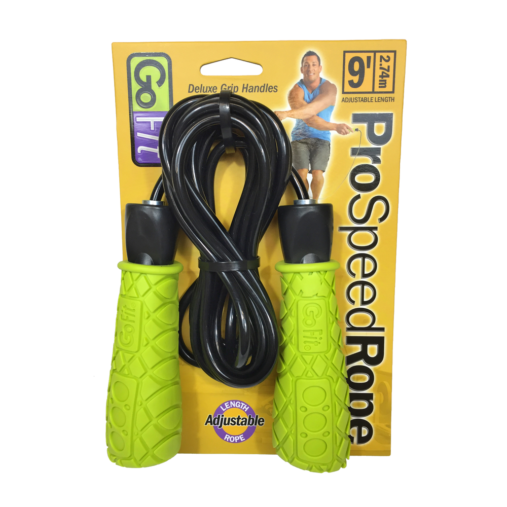 Super Speed Rope
