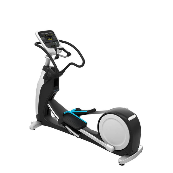 Precor EFX 833 Elliptical Fitness Crosstrainer With Converging CrossRamp