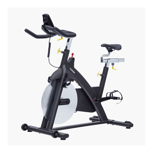 CMXPro Power Exercise Upright Bike