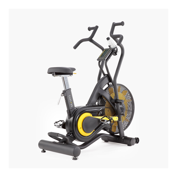 Air Bike Unlimited Upright Bike