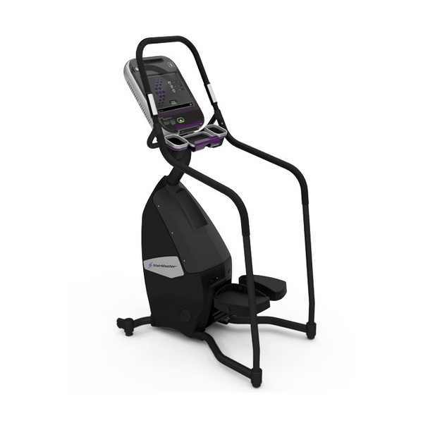 "StairMaster 8 Series FreeClimber W/10"" Stepper"