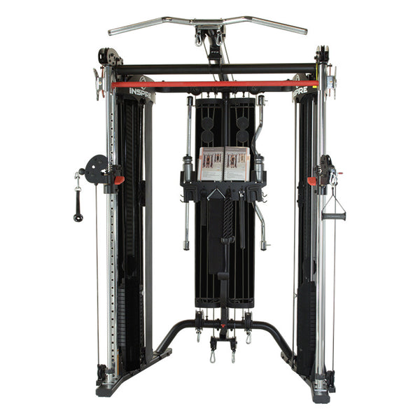 Inspire Fitness FT2 Functional Trainer Smith machine