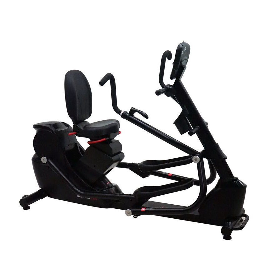 Inspire Fitness CS4.1 Cardio Strider With LCD Console
